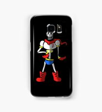 Undertale The Great Papyrus Samsung Galaxy Case/Skin