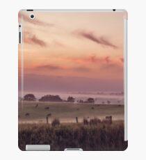 Pokolbin NSW Australia iPad Case/Skin