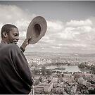 Welcome to Antananarivo, Madagascar by Fidisoa Rasambainarivo