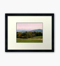 Countryside     ^ Framed Print
