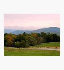 Countryside     ^ Photographic Print