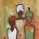 Sisterhood Series 2 by classygirl