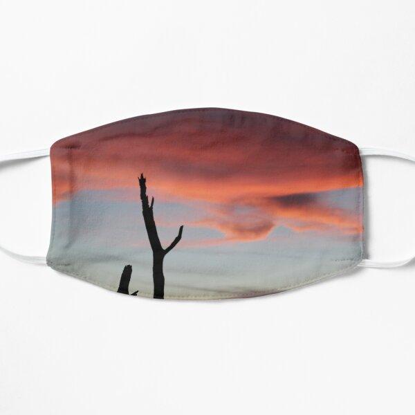 Sunset Mydali Flat Mask