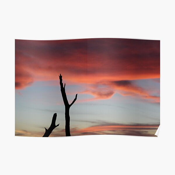 Sunset Mydali Poster
