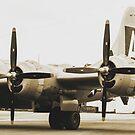 B-29 FIFI by cadman101