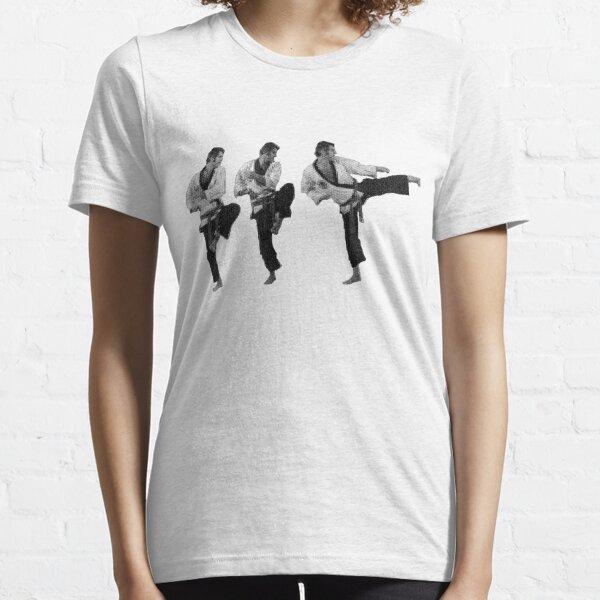 Unbranded Caputo side kick set Essential T-Shirt