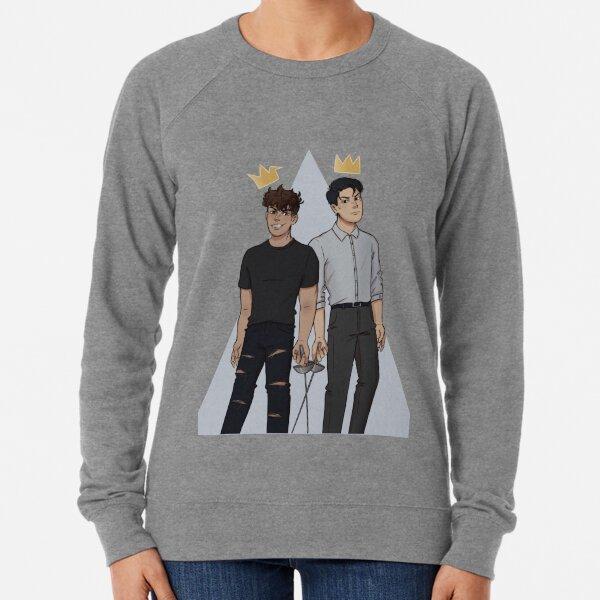 Fence, The Kings. Lightweight Sweatshirt