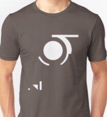 IA Vocaloid-Shirt Shape T-Shirt Unisex T-Shirt