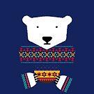 Polar Bear by Marco Recuero