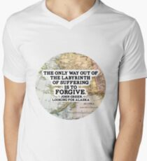 The Labyrinth of Suffering T-Shirt