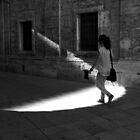 Natural Spotlight by Berns