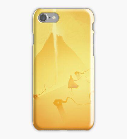 Journey (2) iPhone Case/Skin