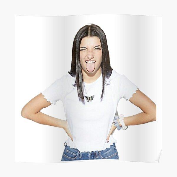 Charli Poster