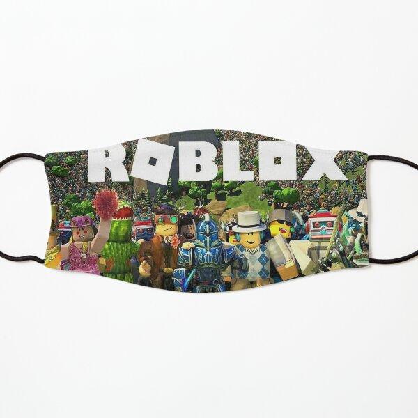 Roblox Team Kids Mask