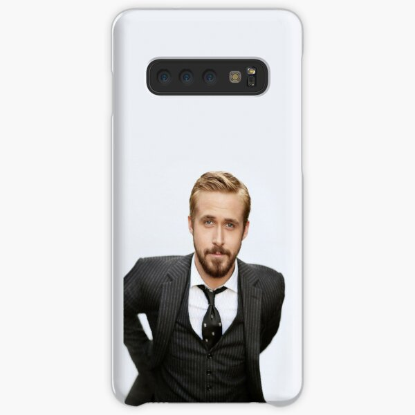 Ryan Gosling Samsung Galaxy Snap Case