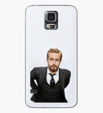 Ryan Gosling Case/Skin for Samsung Galaxy