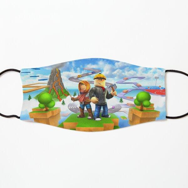 Roblox Sky Islands Kids Mask