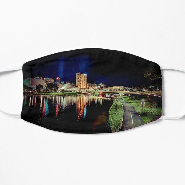 Adelaide Riverbank at Night IV Mask