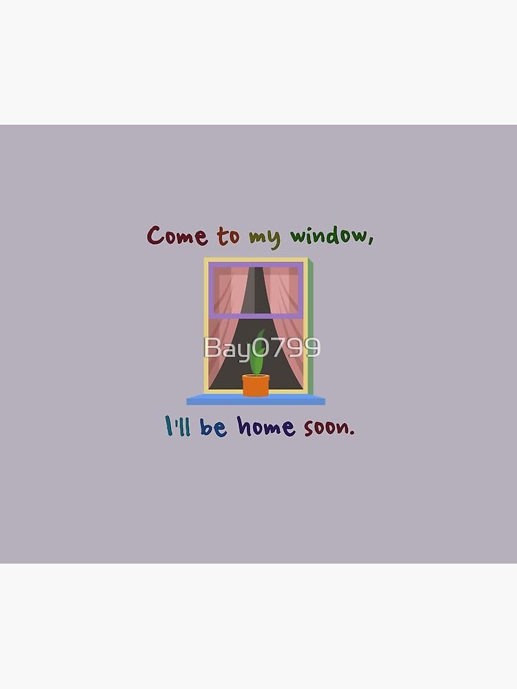 Come To My Window - Melissa Etheridge Design by Bay0799