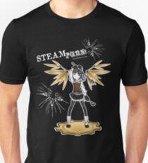 SteamPUNK! Unisex T-Shirt