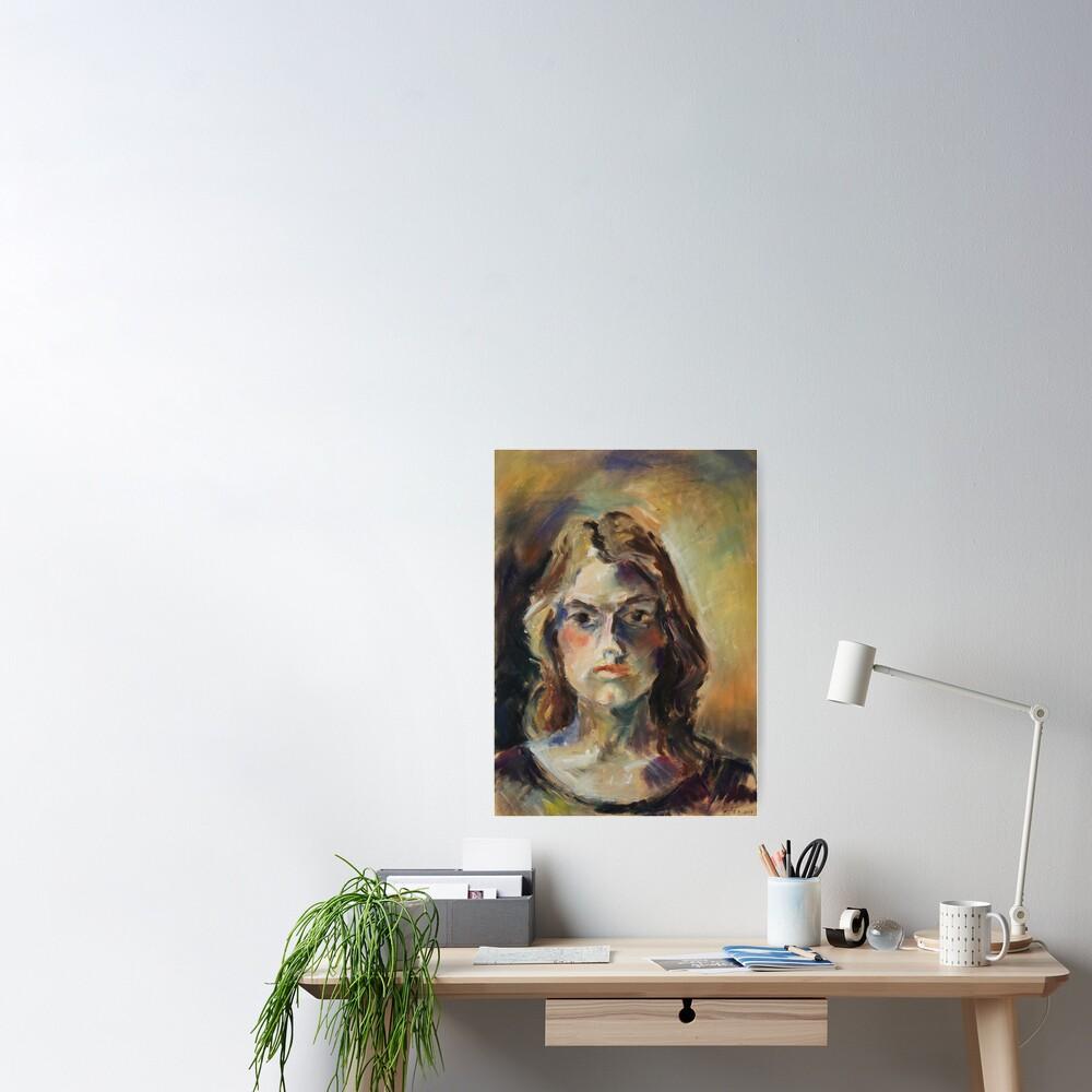 Aline Poster