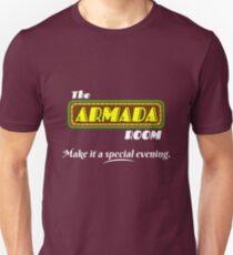 The Armada Room Unisex T-Shirt