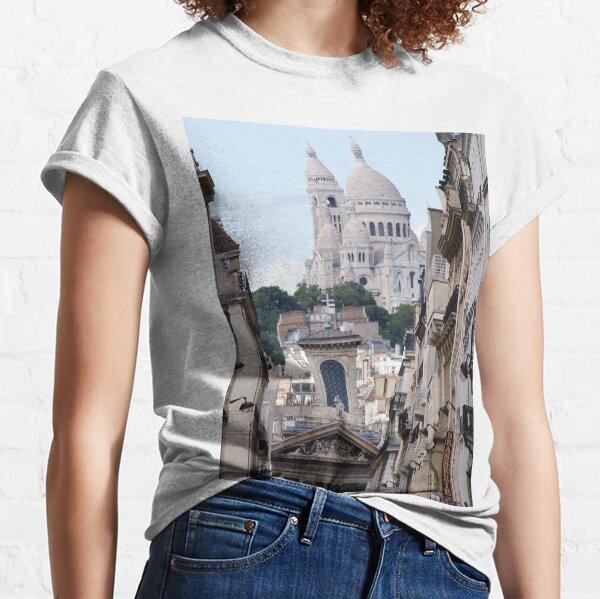 Sacré Cœur Classic T-Shirt