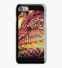 Smaug iPhone Case/Skin