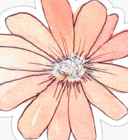 Flower tumblr Sticker