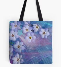 Ipheion Tote Bag