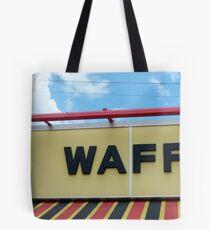 Waffle House Tote Bag