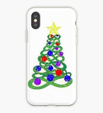 Infini-Baum iPhone-Hülle & Cover