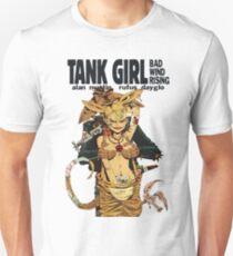 Tank Girl and Booga T-Shirt