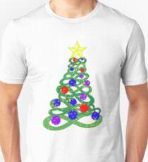 Infini-Tree Unisex T-Shirt