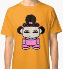 Jordan O'BOT Toy Robot 1.0 Classic T-Shirt