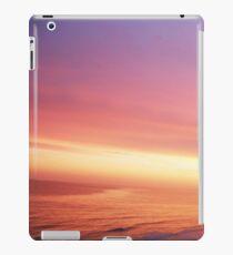 Vinilo o funda para iPad Beach at Sunset