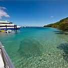 Fitzroy Island 01 by Chris Cohen