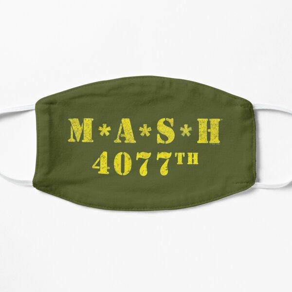 Mash Medic Mask Flat Mask