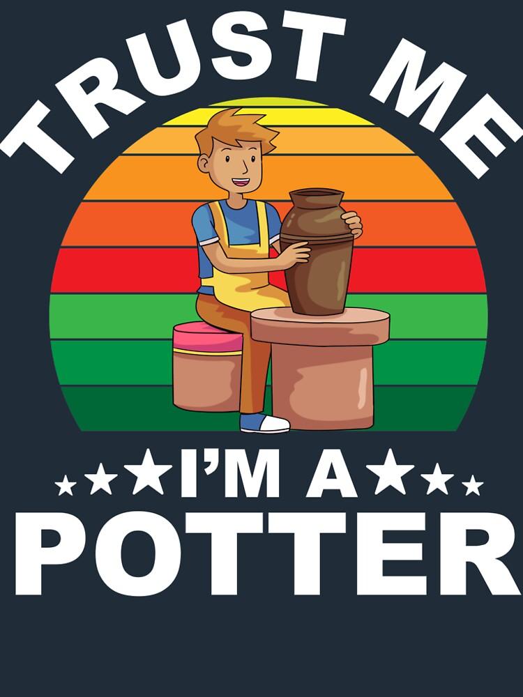 Trust Me I Make Pottery by sereneceramics