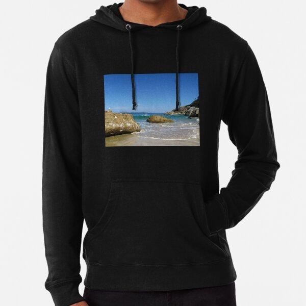 Squeaky Beach - Wilsons Promontory National Park Lightweight Hoodie