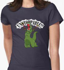 Unstoppable T-Rex T-Shirt