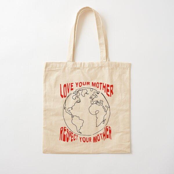 Copie du design Love your mother Tote bag classique
