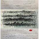 Symphony   (Study)  by katsu