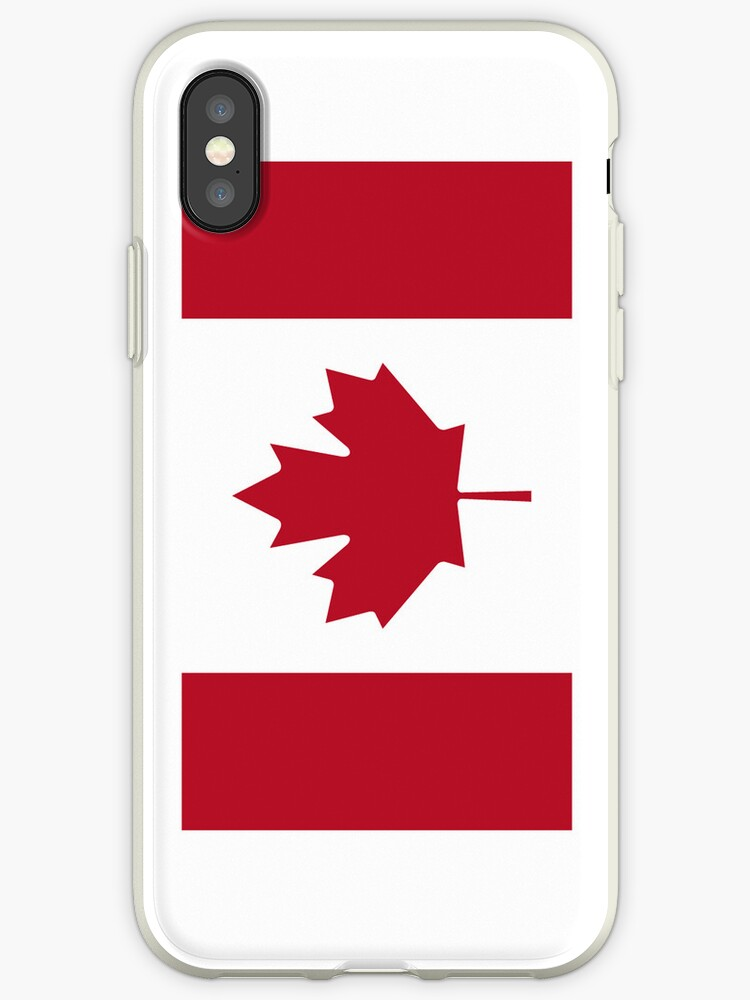 new styles ff243 03998 'Canada Iphone case' iPhone Case by hooluwan