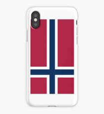 Norway Iphone case iPhone Case/Skin