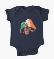 Conor McGregor UFC Fighter One Piece - Short Sleeve