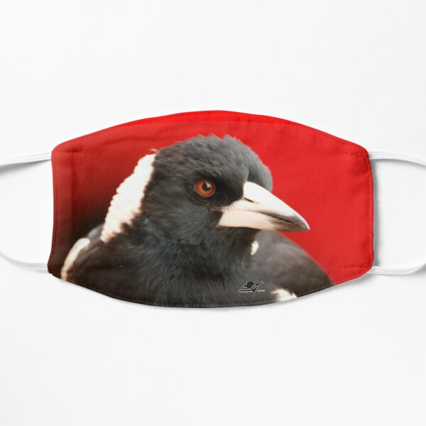 Magpie Flat Mask
