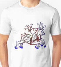 Reindeers Unisex T-Shirt