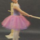 Ballet Dancer 1, Ottawa Ontario by Debbie Pinard
