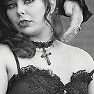 Vampire by Debbie Pinard